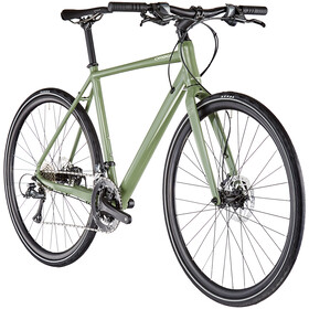 Orbea Vector 30, urban green